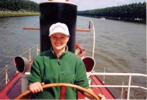 Baukje Prins Nymphaea 2001