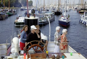Nymphaea Sail Amsterdam 2005