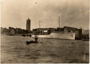 Nymphaea Terschelling 1928