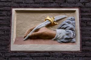 Amsterdam Egelantiersstraat 52