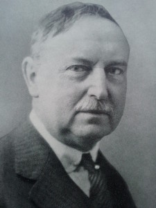 Albert Goudriaan