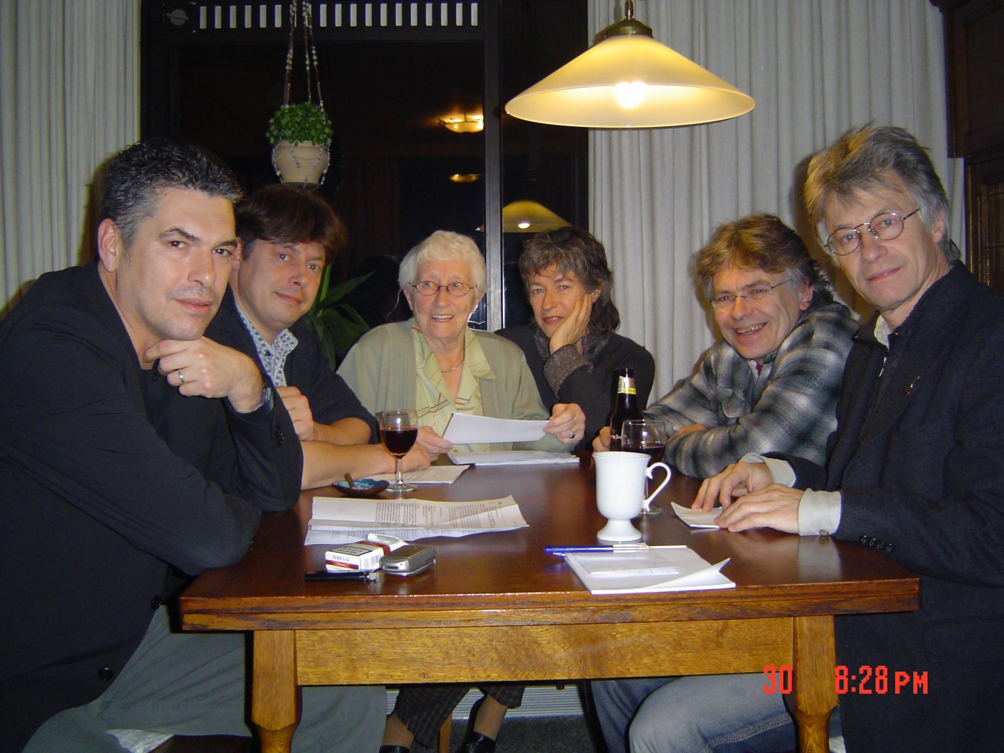 Pelsen 2003